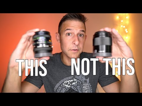 PHOTOGRAPHY TIPS - Get $1,100 Results For $40 With This SIMPLE TRICK