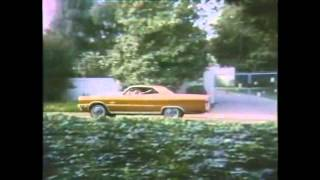 Plymouth ads for 1969 model year