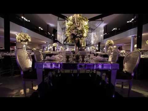 Casamento - Atlantic Hall