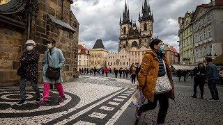 Европа возваращается но не полностью Как обстоят дела в старом свете