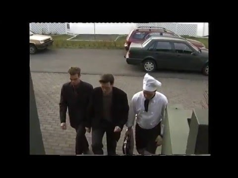 Gestir og guðaveigar 2  Þáttur
