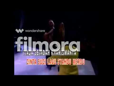 Kharisma Cinta -  Broery & Dewi Yull  Karaoke