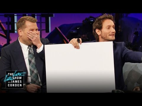 Mentalist Lior Suchard Bends Harry Connick Jr. & Alice Eve's