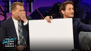 Mentalist Lior Suchard Bends Harry Connick Jr. & Alice Eve\'s Minds