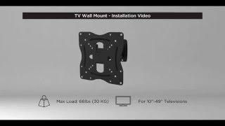 EMW3401 Installation Instructions