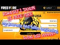 FROM ZERO TO HERO - LETDA FREE FIRE