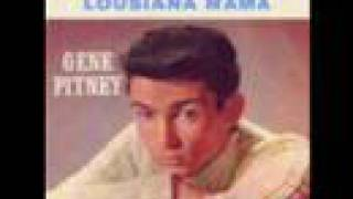 Gene Pitney - Hello Mary Lou..w/ LYRICS