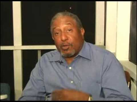 Civil Rights Icon Dr. Bernard LaFayette 9