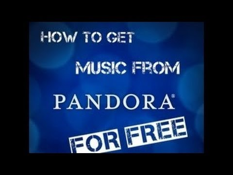 How to download music from pandora iPhone 5 Jailbreak 6.1 ...