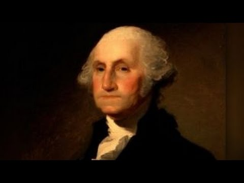 Elections 101: George Washington's job