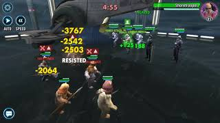 best ewok team