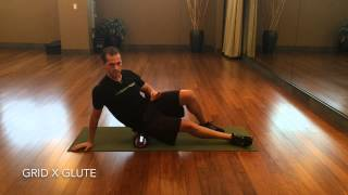 TriggerPoint Tuesday: GRID X GLUTE