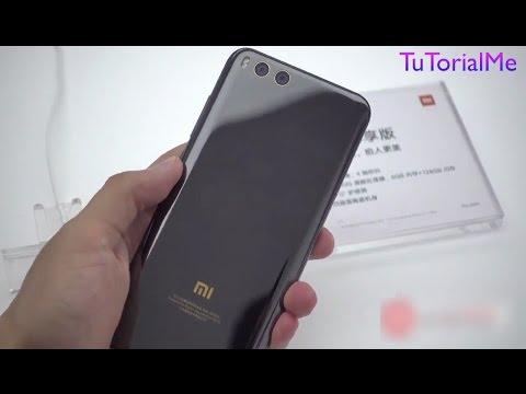 xiaomi mi6 mini review (snapdragon 835 6GB Ram)