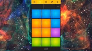 Drum pads 24 - tutorial , обучение ( 50 Cent - Shop) bitmaker