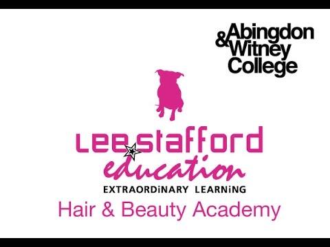 Abingdon & Witney College - Lee Stafford Hair & Beauty Academy