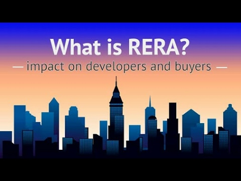What is RERA in India