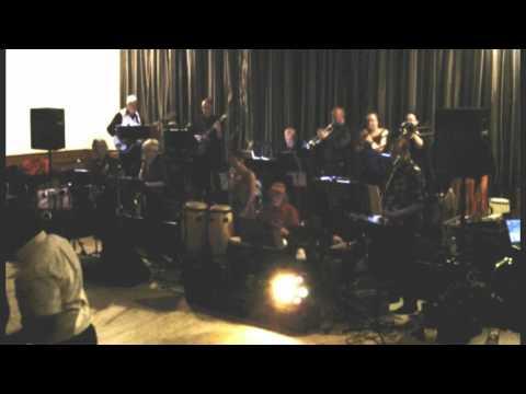 The Girl From Ipanema - Orquesta Latina Del Norte