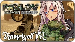 [Pavlov VR] Lewding Around in CS:GO VR! VR Is The Future of FPS, Change My Mind!