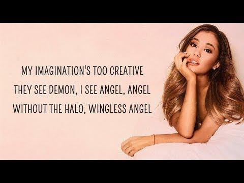 Ariana Grande - in my head (Lyrics) Mp3
