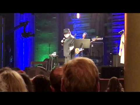 "Van Morrison ""Transformation"" (Nashville, 13 September 2017)"