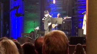 Van Morrison 34 Transformation 34 Nashville 13 September 2017