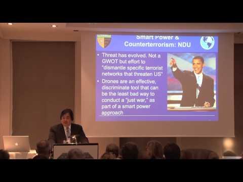 Harold Koh - International Law and Smart Power