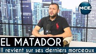 "El matador revient sur ses morceaux : ""Polémiquement incorrect"" et ""Polémiquement incorrect 2.0"""