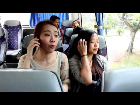 BBX3414 SITUASI DALAM BUS by Stayreal Production