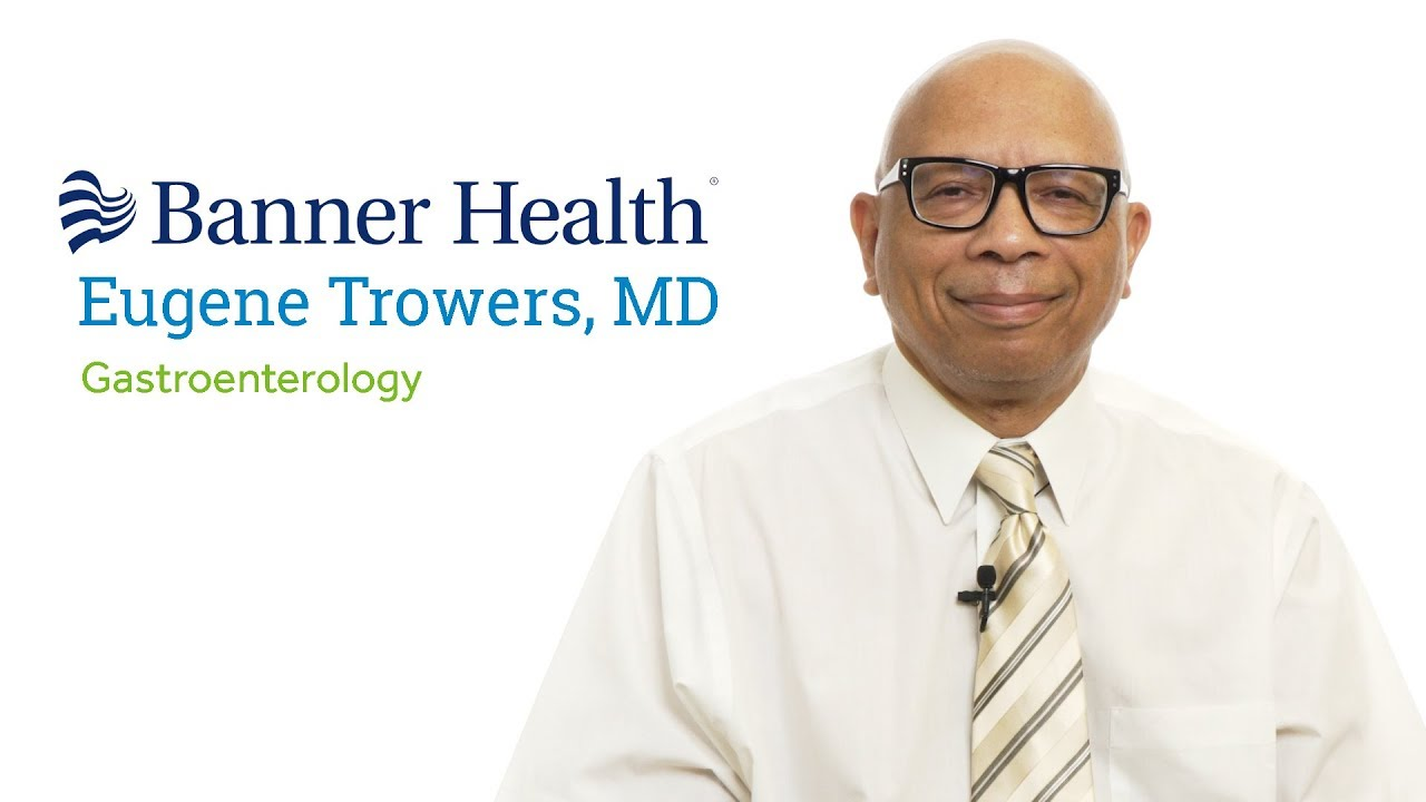 Eugene A  Trowers, MD, MPH, FACP | Department of Medicine