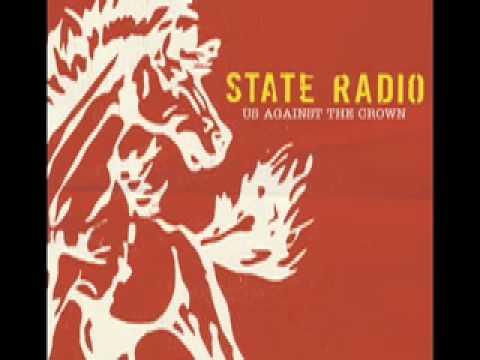 State Radio - Gunship Politico (Audio)