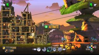 CastleStorm (Gameplay)