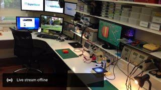 Home Automation Hangout 20210829