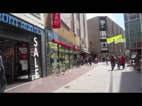 Shoppen in Arnhem! Route + tips