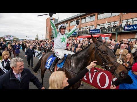 Our Duke - Fairyhouse 2017 Irish Grand National (Build Up, Race & Reaction) [17/04/2017]