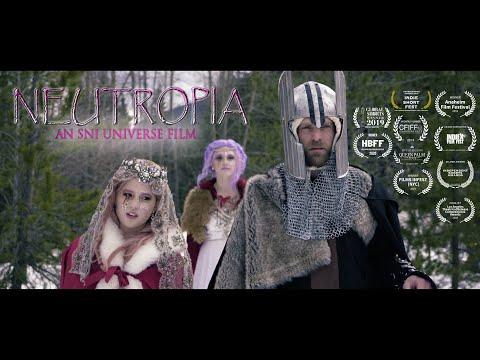 Neutropia: The Fantasy World (Short Film)