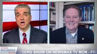 "Malzberg   Tom DeLay: We used to call Reps Boycotting Trump ""Red Squares"""