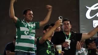 embeded bvideo Color: Santos 5-0 Veracruz | Jornada 11 Liga Mx