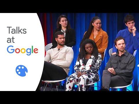 "Broadway Cast of ""Slave Play"" | Talks at Google"