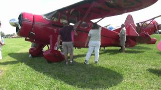 Antique Fly-inn 2009 Pt1 4
