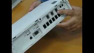 KX-TEB308 Analog PABX Panasonic