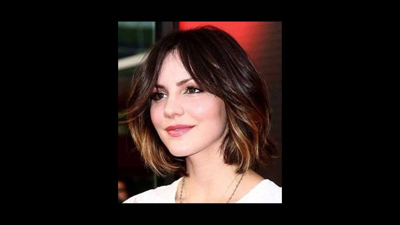 Hair Color Ideas For Short Hair Youtube