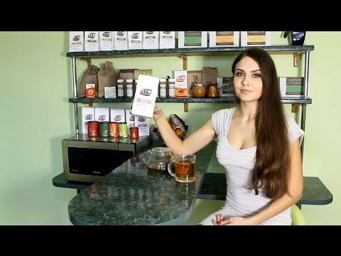 Вязаный чай Золотой Мариголд. Заказать/Купить чай. Магазин чая и кофе Aromisto (Аромисто)
