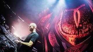 Aly Fila Beyond The Lights Live At Transmission Prague 2017 4K