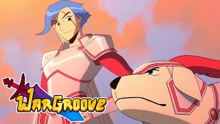 Wargroove - Cinematic Trailer