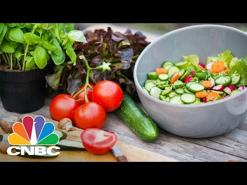 Ketogenic Diet: Silicon Valley's New Body-Hacking Obsession | CNBC