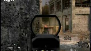 Call of Duty 4 - Act III - Ultimatium - 2 Trucks | WikiGameGuides