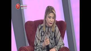 YELİZ ARAL 01 _ DERTLİ MEKTUP Resimi