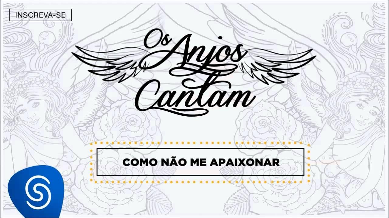 Jorge & Mateus – Como Não Me Apaixonar (Os Anjos Cantam) [Áudio Oficial]