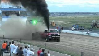 Got turbo spool?