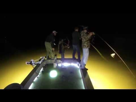 Archenemy Bowfishing